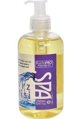 RyotoPRO Deniz Esintisi Aromaterapi Masaj Yağı 250 ml
