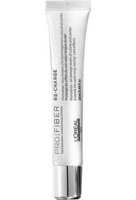 L'Oréal Professionnel Pro Fiber Recharge Yeniden Yükleyici Bakım Serumu 20 ml