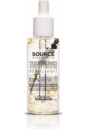 L'Oréal Professionnel Source Essentielle Boyalı Saçlar İçin Serum 70ml