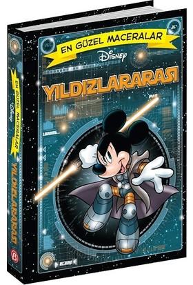 Disney En Güzel Maceralar Serisi-Yıldızlararası