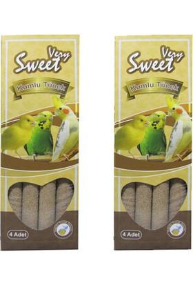 Sweet Very Kumlu Tünek ( 2'li Paket )