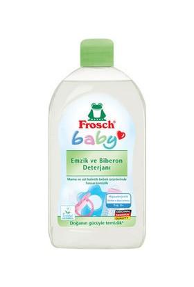 Frosch Baby Emzik ve Biberon Deterjanı Bulaşık deterjanı 500 ml
