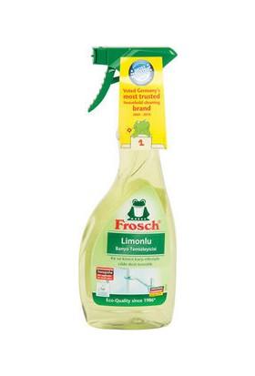 Frosch Limonlu Banyo Temizleyici 500 ml