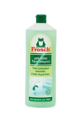 Frosch Ph Nötr Çok Amaçlı Temizleyici 1000 ml
