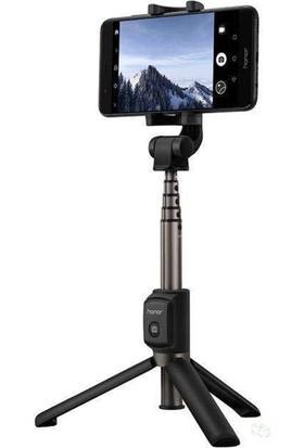 Huawei Honor Bluetooth Tripod Profesyonel Selfie Özçekim Çubuğu