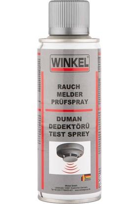 Winkel 150209 Duman Dedektörü Test Spreyi 200 ml.