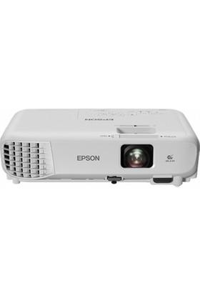 Epson EB-X05 3300 ANSI lümen 1024x768 XGA LCD Projeksiyon Cihazı