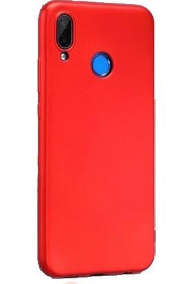 Kılıfist Huawei Honor Play Ultra İnce Yumuşak Silikon Premier Kılıf