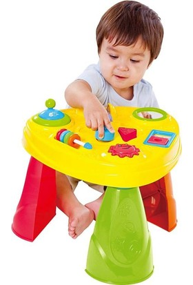 Playgo Eğitici Aktivite Merkezi