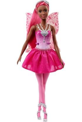 Barbie Dreamtopia Peri Barbie Bebekler Fjc84-Fjc86