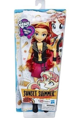 My Little Pony Equestria Girls Sunset Shimmer E0348-E0631