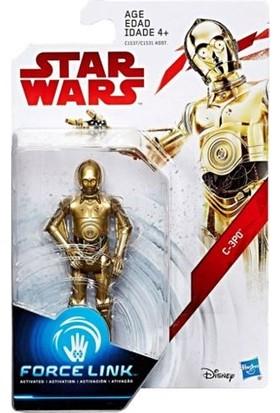 Star Wars Force Link Figür Seri 1 C1531
