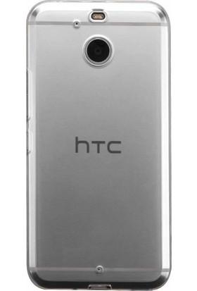 Microcase HTC 10 Evo Ultra İnce Soft Silikon TPU Kılıf