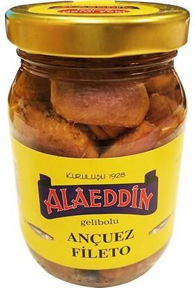Alaeddin Ançuez, 180 gr