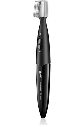 Braun Hassas Sakal Kesme Makinesi PT5010 - Braun'dan hassas sakal kırpma