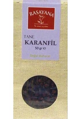Rasayana Karanfil Tane Doğal 50 gr