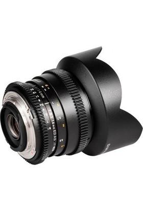 Samyang 14Mm T3.1 Vdslr Lens