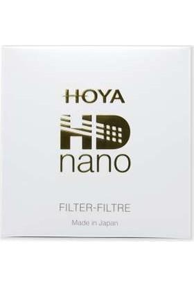 Hoya Hd Nano Uv Fılter 67 Mm