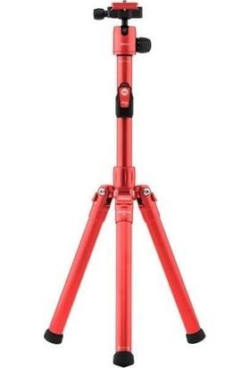 Mefoto Bpaır Backpacker Air Kırmızı