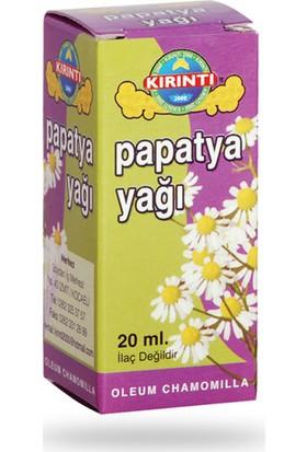 Kırıntı Papatya Yağı 20 ml