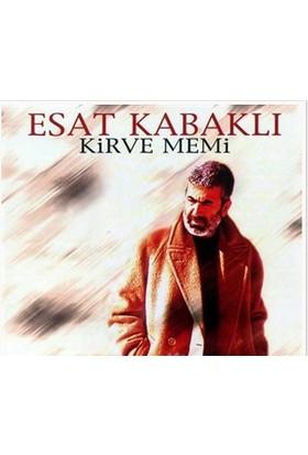 Esat Kabaklı - Cd - Kirve Memi / Tfm Müzik