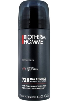 Biotherm Homme 72H Day Control Non-Stop Antiperspirant 150 ml