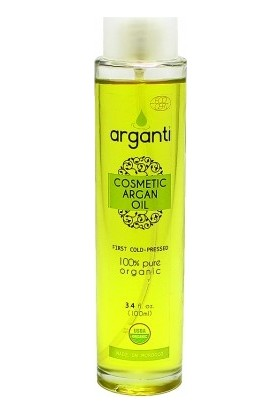Arganti Argan Yağı 100 ml