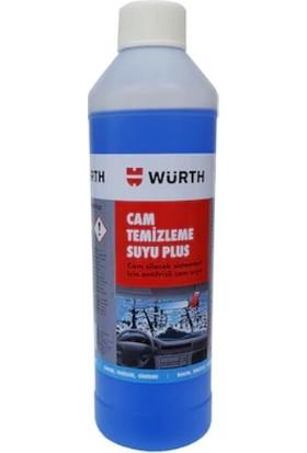 Würth Konsantre Cam Suyu Plus 500 ml.