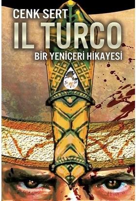 IL Turco - Cenk Sert