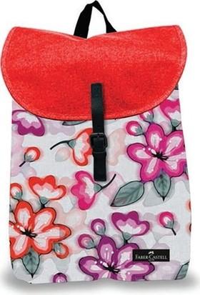 Faber-Castell Vintage Çanta Floral