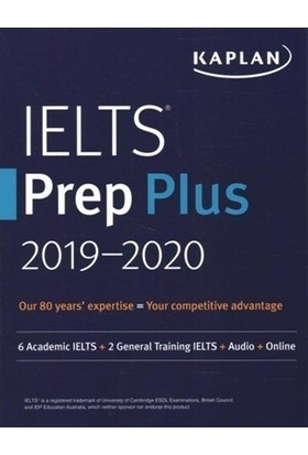 IELTS Prep Set 2 Books