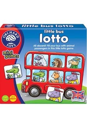 Orchard Küçük Otobüs Lotto