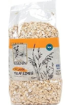 Tardaş Egenin Organik Yulaf Ezmesi 500 gr