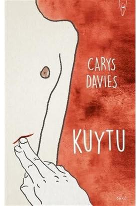 Kuytu - Carys Davies