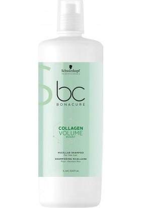 Bc Bonacure Volume Boost Hacim Şampuan 1000 ml Yeni