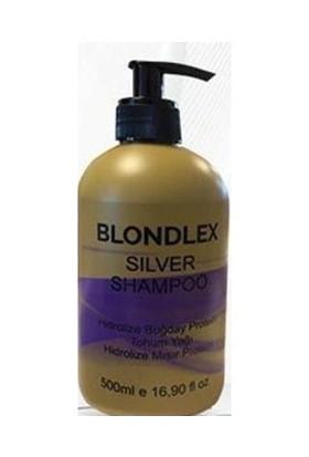 Blondex Silver Şampuan 500 ml