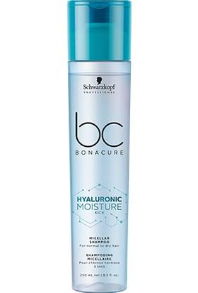 Bonacure Hyaluronic Nem Yükleme Şampuanı 250 ml