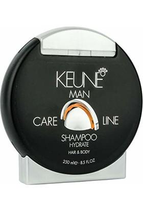 Keune Man Care Line Hydrate Şampuan 250 ml
