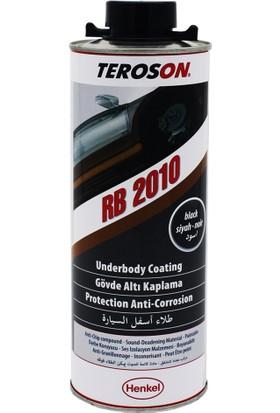Teroson RB 2010 Darbe Koruyucu Isı ve Ses Yalıtım Pütürü