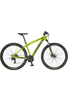 Scott Aspect 960 Dağ Bisikleti Large Yeşil Siyah