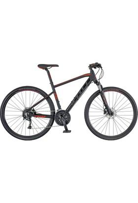 Scott Sub Cross 30 Şehir Trekkıng Bisikleti Medıum