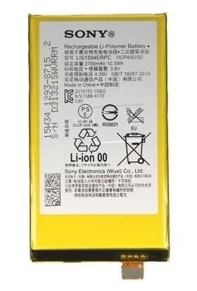 Syronix Sony Xperia XA Ultra Batarya