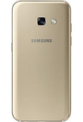 Syronix Samsung Galaxy A3 2017 Arka Pil Batarya Kapağı