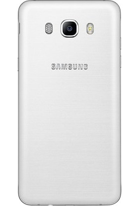 Syronix Samsung Galaxy J7 2016 Arka Pil Batarya Kapağı
