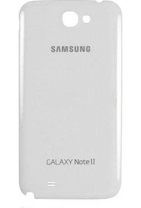 Syronix Samsung Galaxy Note 2 Arka Pil Batarya Kapağı