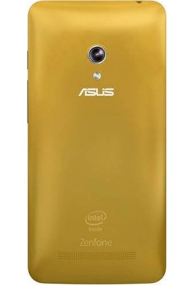 Syronix Asus Zenfone 5 Arka Pil Batarya Kapağı