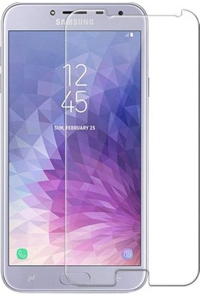 Syronix Samsung Galaxy Samsung J4 Ultra İnce Nano Ekran Koruyucu
