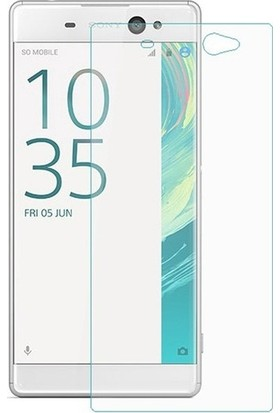 Syronix Sony Xperia XA Ultra İnce Nano Ekran Koruyucu