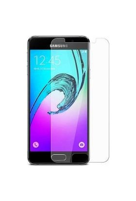 Syronix Samsung Galaxy A5 2015 Ultra İnce Nano Ekran Koruyucu