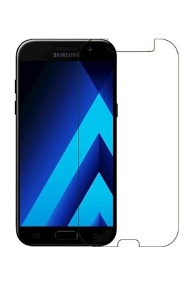 Syronix Samsung Galaxy A3 2017 Ultra İnce Nano Ekran Koruyucu